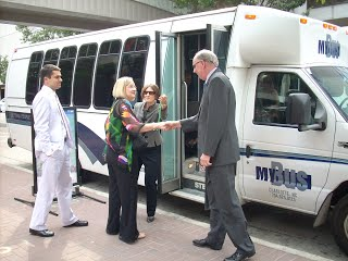 Rose Chauffeured Transportation Acquires Local Charter Bus Company