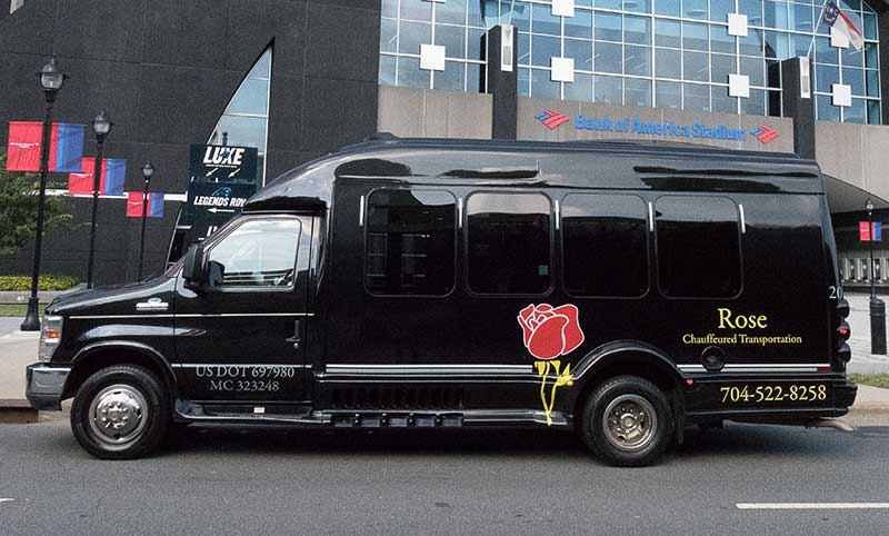 Rose Group Transportation Services